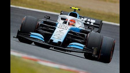 クビサが新型ウィングを使わせてもらえず不満@F1日本GP
