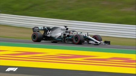 F1は今後2日制にシフト?