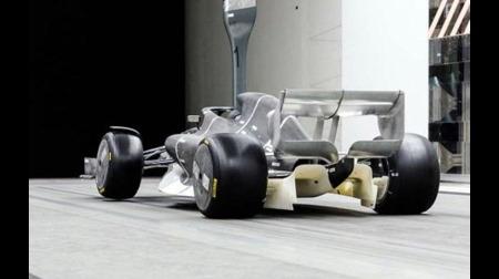 F1シャシー開発、2021年以降も規制なし?