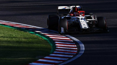 アルファロメオ、F1離脱か?
