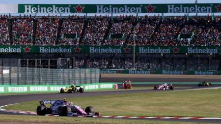 F1、2020年からフリー走行を削減へ