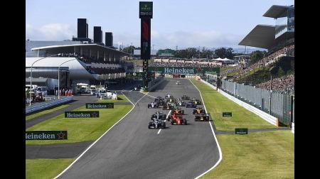 FIA、ジャンプスタートの検知手段を変更か?