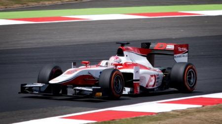 山本尚貴がGP2に挑戦していたら今頃F1あったかも?