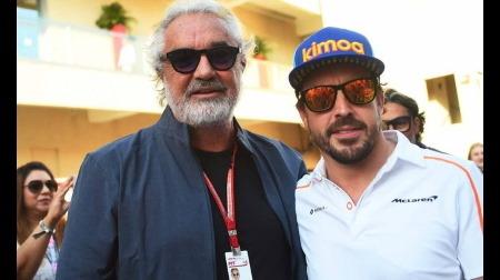 アロンソ、2021年F1復帰を望む?