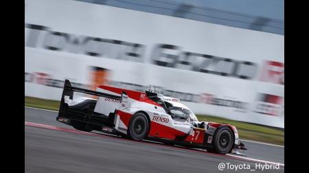 F1公式「佐藤琢磨は間違いなく史上最速の日本人ドライバー」