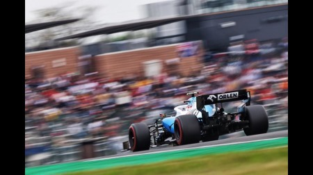 2019F1予選逆ポール選手権第17戦結果