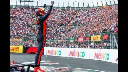 フェルスタッペン、F1メキシコGPに慎重
