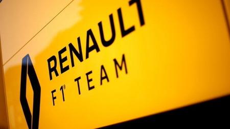 ルノー、F1活動の見直しを実施へ