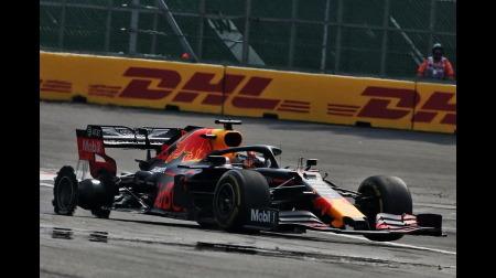 2019F1メキシコGPドライバー・オブ・ザ・デイ