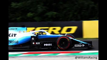 ウィリアムズF1と日本のスマホゲームメーカーがスポンサー契約