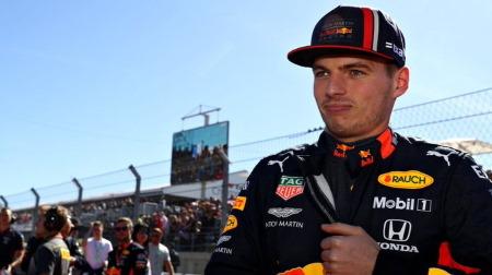 フェルスタッペン、フェラーリを公にインチキ呼ばわり@F1アメリカGP