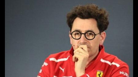 フェラーリのビノットがレッドブルに殴り込み?
