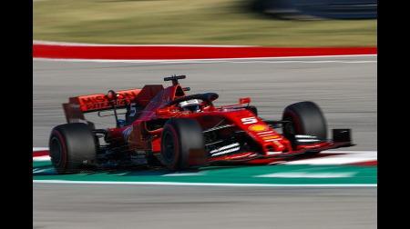 フェラーリ、直線で遅くなったのは確実@F1アメリカGP