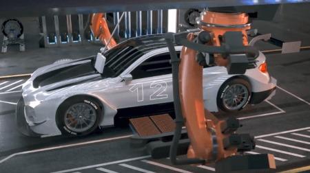 DTM、バッテリーまたは水素燃料電池を搭載した新EVレースシリーズを立ち上げか?
