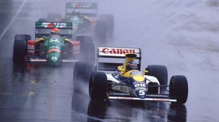 「SUZUKA Sound of ENGINE」と「ホンダレーシングサンクスデー」に元F1ドライバーが多数参加