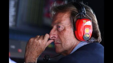 ルカ・モンテゼモロ、フェラーリがドライバーの管理をできていない現状を指摘
