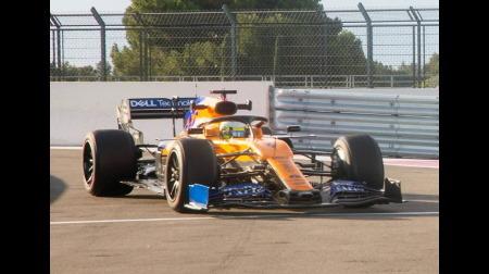 F1マシンの重量化についてタイヤづくりの側面からハミルトンが危惧