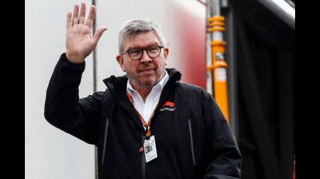 ロス・ブラウン、F1の将来に向けていろいろ画策中
