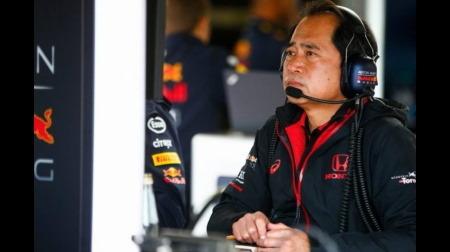 ホンダ田辺TD、F1での競争について言及