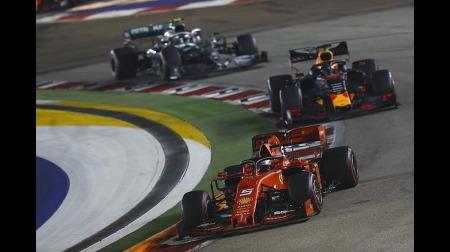 FIA、オイル不正燃焼対策に本腰