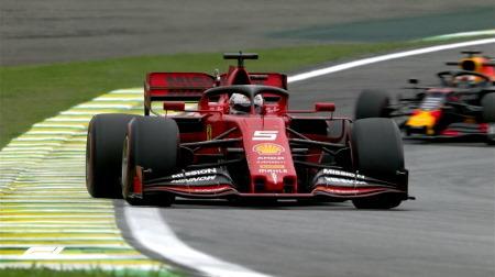 フェラーリ、新・技術指示書の影響は?