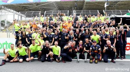2019F1ブラジルGPドライバー・オブ・ザ・デイ