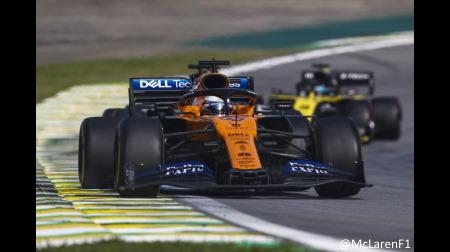 ピレリ、またしても戦略予想を外す@F1ブラジルGP