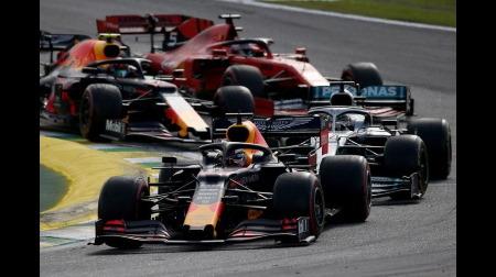 F1関係者らがホンダの進歩を認め喜ぶ
