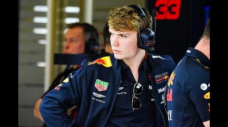 ダン・ティクタム、F1に上がれなければレース引退か?2020年はF2に?