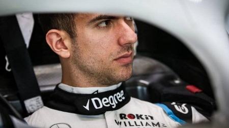ラティフィ、F1昇格を強烈に示唆