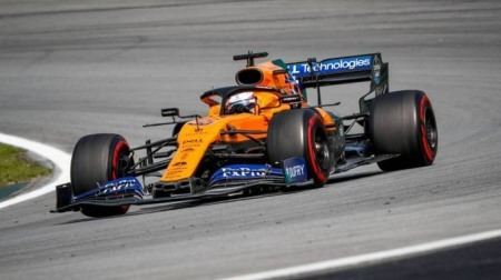 2019F1予選逆ポール選手権第19戦・第20戦結果