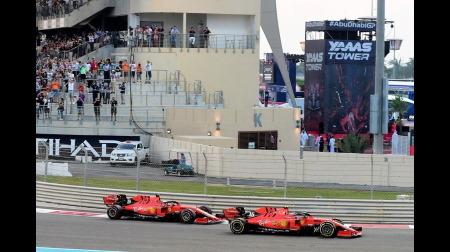 フェラーリ、会議での大人役としての拒否権の存在をアピール