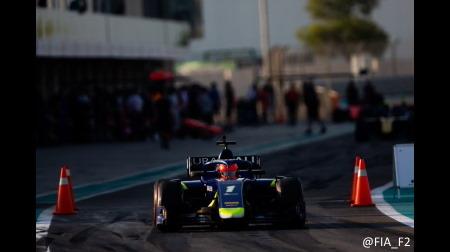 元F1ドライバーのアレジが注目のF2シートについて予想