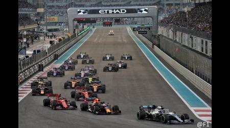 F1レース数を増やすことの弊害@メカニックらスタッフ分