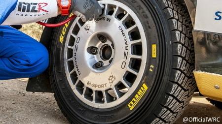 ピレリ、2021年からWRCにタイヤを供給