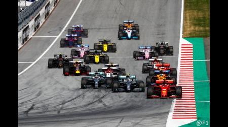 F1ベスト無線2019