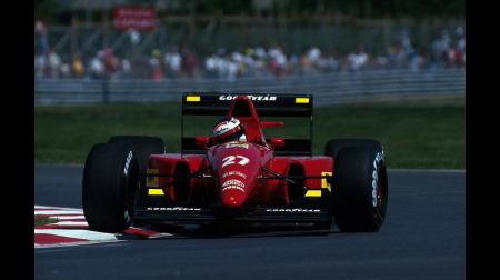 フェラーリ、ローノーズデザインを採用?