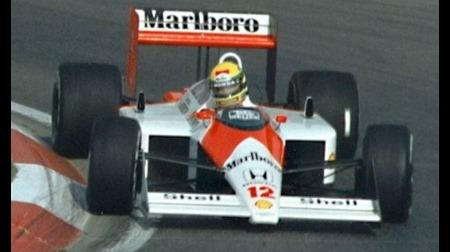 歴代F1マシンで圧倒的強さを見せたマシン