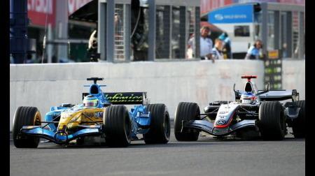 新規F1ファンに見せたいレース