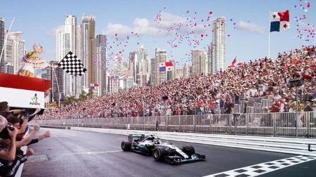 F1パナマGP開催に向けて調査済み?