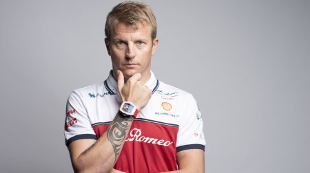 ライコネン、F1引退後はWRCに再挑戦か?