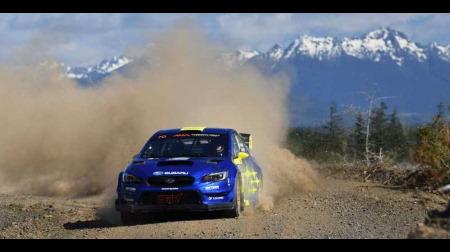 スバル、WRC復帰へ?