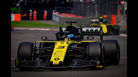 リカルド、F1引退後はレース離脱へ