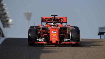フェラーリ、新車開発に難航?