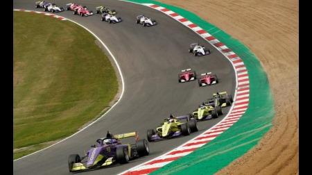 Wシリーズ、F1アメリカGPとメキシコGPで前座レースへ