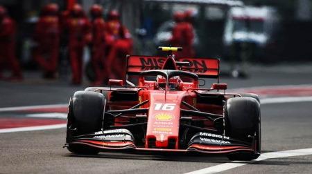 フェラーリの2020新車に空力の欠陥か?