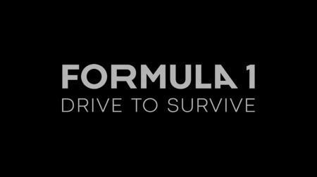 NetflixのF1特集「Drive to Survive:season2」