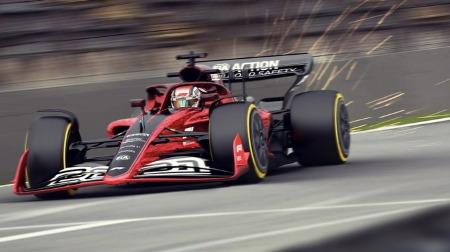 F1チーム、2025年からの新エンジン規則策定に向けてリバティに協力へ