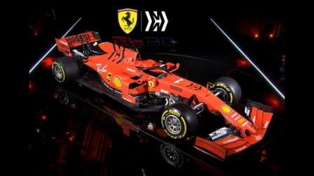 最近(2010年代)のF1の新車発表事情