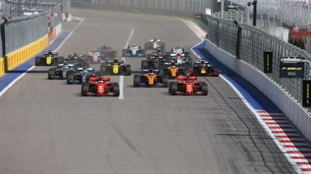 F1中国GP中止になりそう